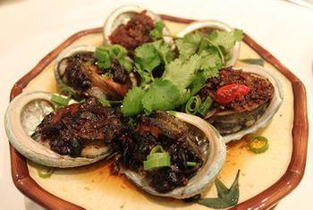 Thai Ninh Hotel Food 2