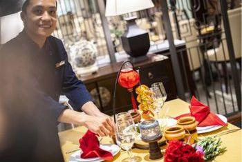 Allegro Hoi An - Little Luxury Hotel & Spa food 2
