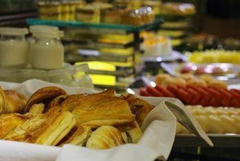 Hanoi La Siesta Hotel & Spa food 2