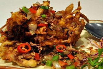 Thai Ninh Hotel Food 4