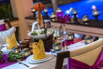 Allegro Hoi An - Little Luxury Hotel & Spa dining 1