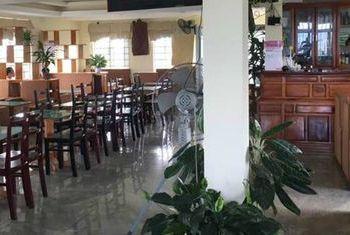 Green Hotel, Khe Sanh restaurant