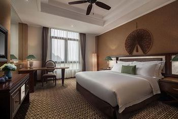 Ninh Binh Hidden Charm Hotel & Resort Room