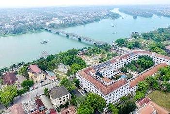 Saigon Morin view from above