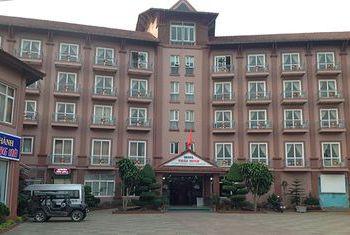 Thai Ninh Hotel Building