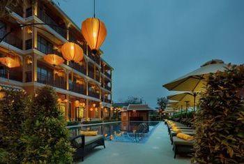Allegro Hoi An - Little Luxury Hotel & Spa view 1