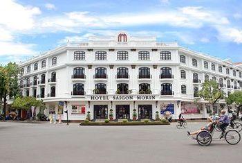 Saigon Morin building