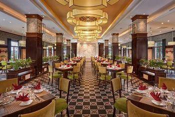 Ninh Binh Hidden Charm Hotel & Resort Restaurant 2