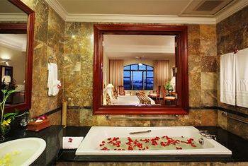 Saigon Morin Romantic Bathtube