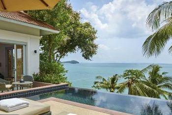 Amatara Wellness Resort Phuket view 4