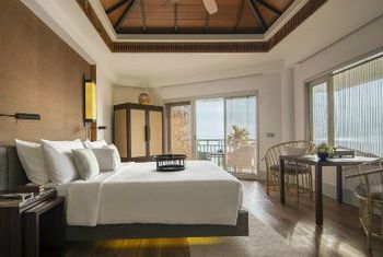 Amatara Wellness Resort Phuket bedroom 2