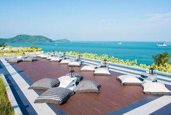 Amatara Wellness Resort Phuket view 5