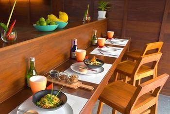 Onsen@Moncham Restaurant