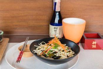 Onsen@Moncham Food 1