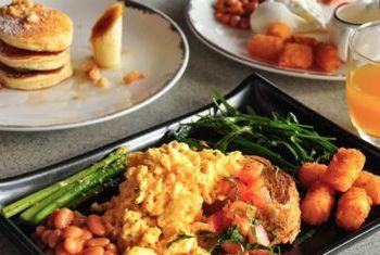 Amatara Wellness Resort Phuket food 5
