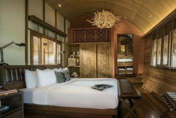 Gypsy Cruise Bedroom