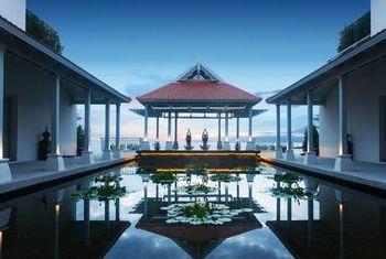 Amatara Wellness Resort Phuket view 1
