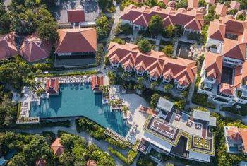 Amatara Wellness Resort Phuket view 2