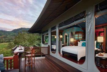 Rosewood Luang Prabang Balcony
