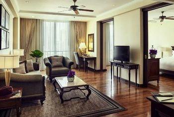 Sofitel Phnom Penh Phokeethra Facilities in the room
