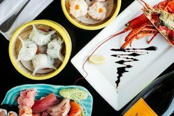 Sofitel Phnom Penh Phokeethra Food 5