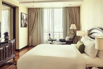 Sofitel Phnom Penh Phokeethra In the room
