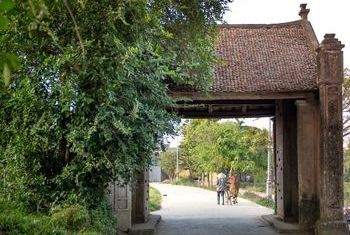 Duong Lam Ancient Village And The Spirit of Rural Vietnam