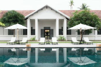 4 Boutique Luxury Hotels In Luang Prabang, Laos