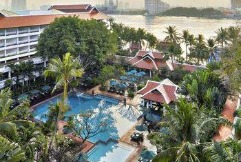 Anantara Riverside Bangkok