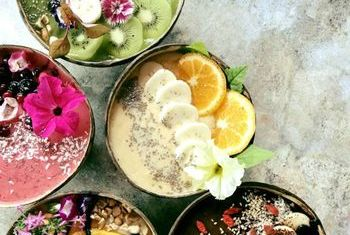 Best Vegan Option Restaurants in Chiang Mai to Improve Your Health