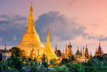 Unglaubliche Ziele, um den Sonnenuntergang in Südostasien zu genießen