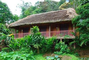 Ecolodge Panhou Village