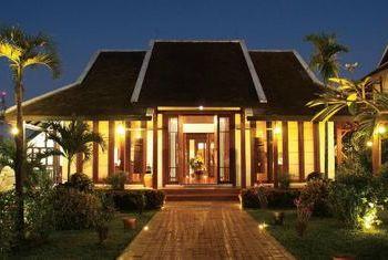 Green Park Hotel Vientiane
