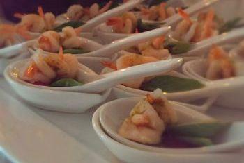 Green Park Hotel Vientiane food 6