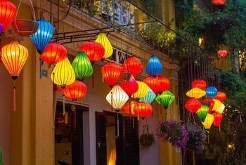 Top 6 der romantischsten Reiseziele in Vietnam
