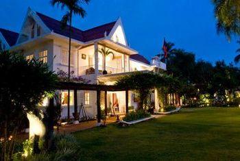 Maison Souvannaphoum Luang Prabang
