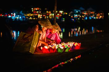 Mid-Autumn Festival in Vietnam