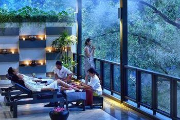 Shinta Mani Club Siem Reap Spa