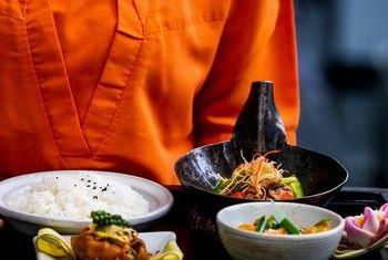 Shinta Mani Club Siem Reap Food 1