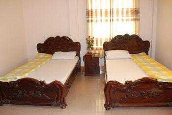 Thanh Loan Hotel, Cao Bang