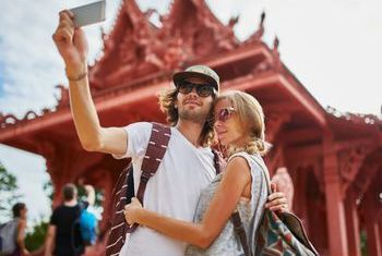 10 reasons why Thailand should be your honeymoon