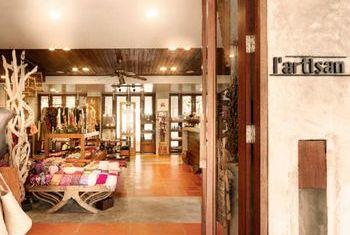 The Tubkaak Boutique Resort Krabi