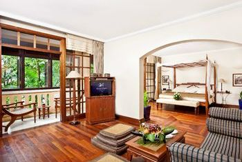The Victoria Angkor Siem Reap Room