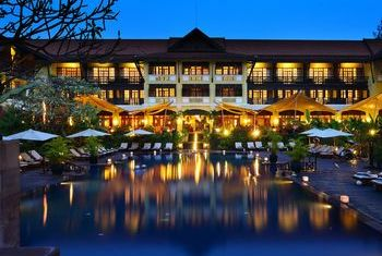 The Victoria Angkor Siem Reap Overview