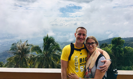 An Amazing Two Weeks in Thailand!