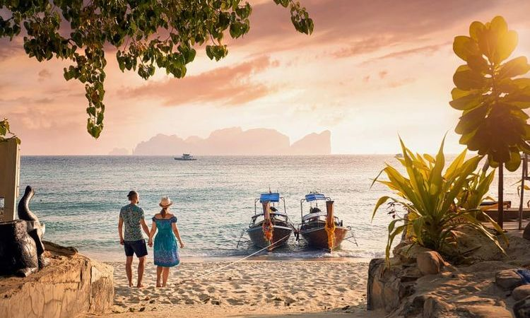 Things To Do In Krabi For Couples