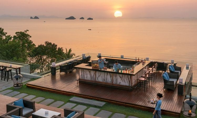 15 Best Bars To Drink With Amazing Views In Thailand