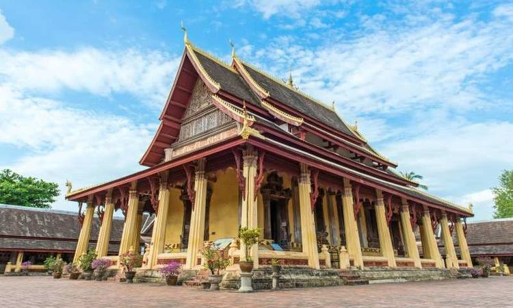 When is the Best Time to Visit Laos?
