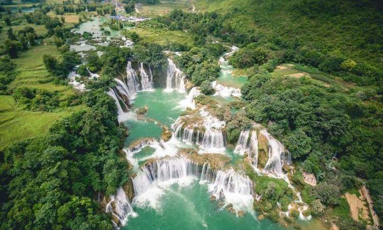 Top 7 Amazing Waterfalls in Vietnam