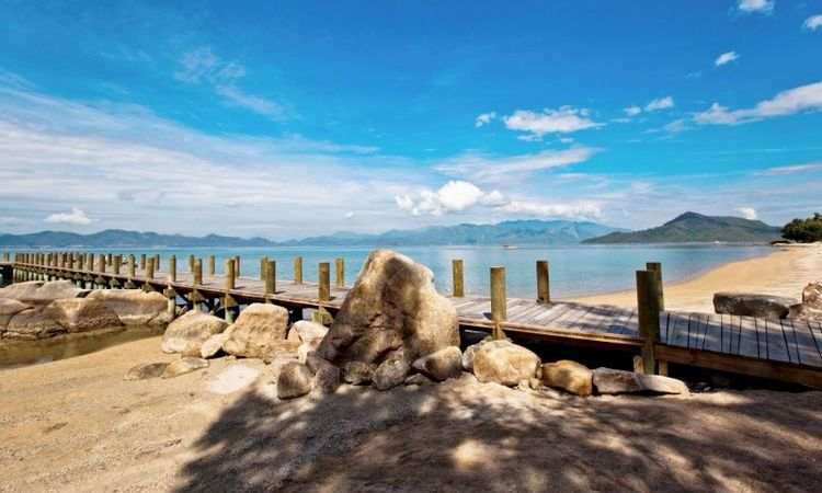 7 ideas for beach stay in Southeast Asia
